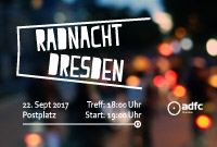 radnacht banner website
